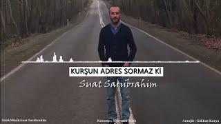Ben sensiz yaşayamam - Karadeniz şarkıları 2019- Suat Sarıibrahim