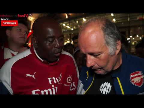 Arsenal 4 Leicester 3 | We Got Away With It Says Claude
