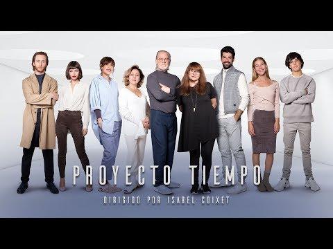 """""""Proyecto Tiempo"""", la película [HD]"""