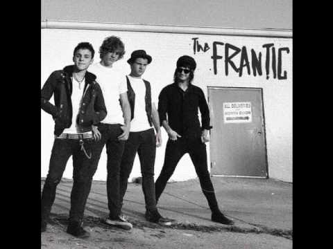 The frantic- come over