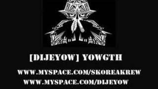 [DiJeYoW] Yowgth   - ragga jungle -