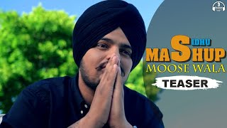 Sidhu Moosewala Mashup 2020 (Teaser) |  Best Mashup 2020 | Latest Punjabi Song 2020|IbadatPromotions