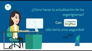 OrgPlus   Actualizaciones en segundos