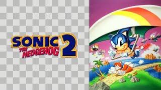 Aqua Lake Zone - Sonic the Hedgehog 2 (8-bit) [OST]