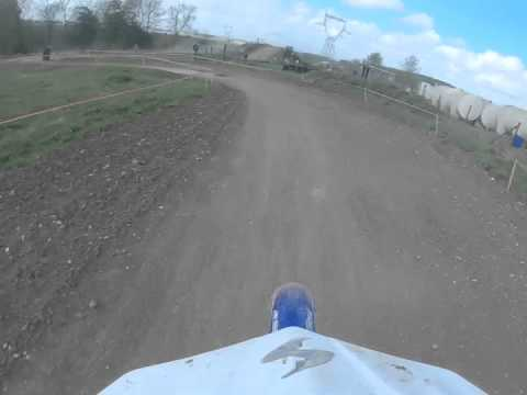 motocross gouy en artois