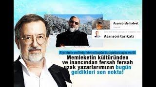 Murat Bardakçı    Asansör fetvası