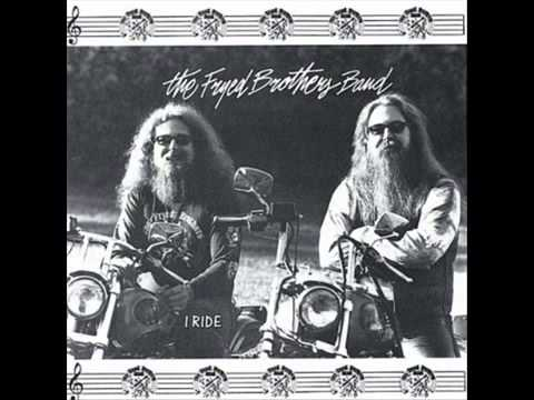 The Fryed Brothers Band   I Ride   YouTube