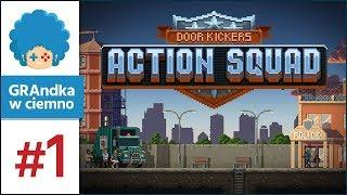 Door Kickers: Action Squad PL #1 | S.W.A.T. czy L.A.M.A.? :v