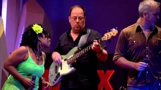 Closing performance | JJ Grey, Joseph Shuck, Mama Blue, and The John Carver Band | TEDxJacksonville