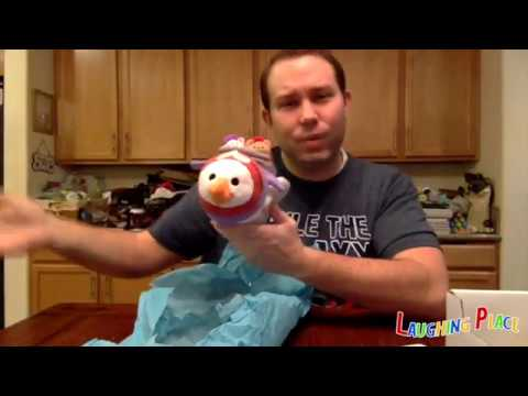 Unboxing: 2017 Tsum Tsum Subscription February (The Rescuers)