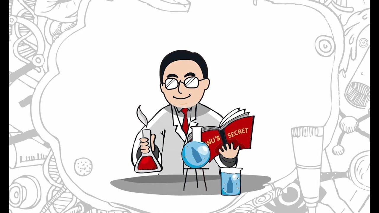 DR.WU 保濕顏究員!長效保濕實測大公開!