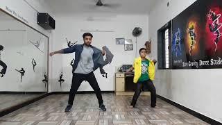 Hawa Hawa | Mubarakan | Kids Dance Choreography | Dance Performance | Parth Shah Choreography