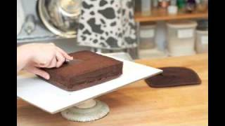 How To Make The Original Crib Cake