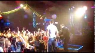 Marko Milutinović & Cvija - Live Mix - Club Extreme Kranj (SLO)