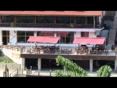 Bolu Abant Gokdere Kartal Yuvasi Otel Youtube