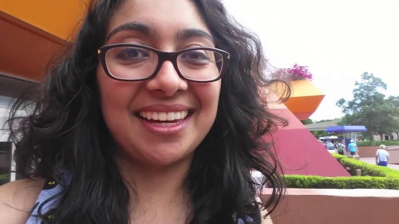 BGSC Vlog 10. Wait, 10? Also I went to WDW