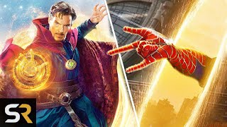 Tobey Maguire Has To Appear In Doctor Strange 2