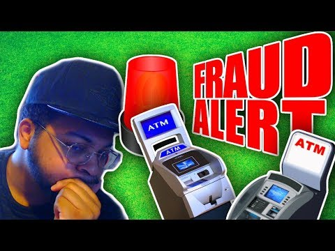 5 ATM Business Scams That You Didn't Know About (2018) 😱😱😱