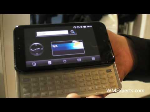 Toshiba K01 - WMExperts.com