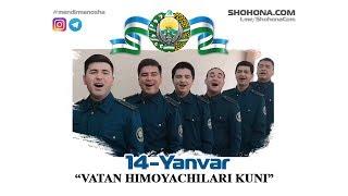 14-Yanvar