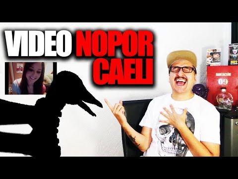 EL VIDEO NOPOR COMPLETO 😱 ELLA LO SUBIÓ 😱