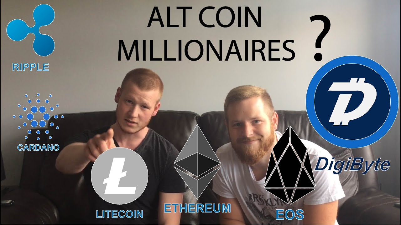 Will We Be Altcoin Millionaires? Are You Seeing What We Are Seeing? #Podcast