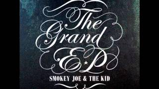 SMOKEY JOE & THE KID - Zazou feat.Hypeman Sage