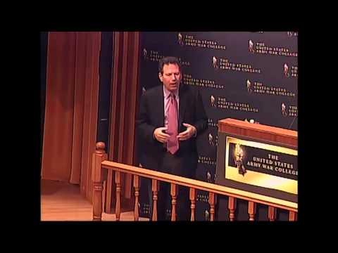 USAWC Strategy Conference Keynote- Robert Kaplan