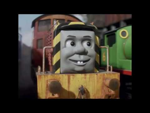 Thomas and friends season 6 song's