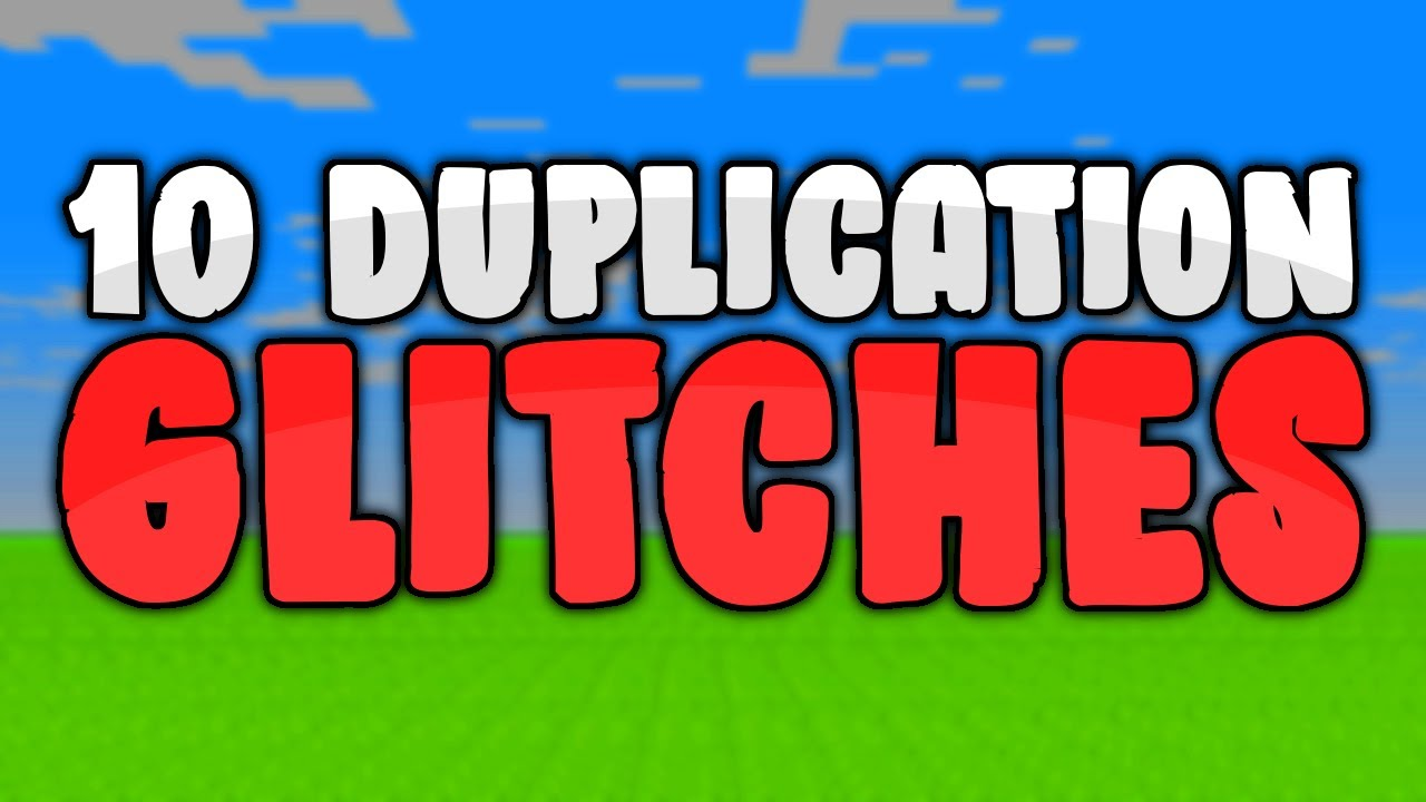 ALL WORKING DUPLICATION GLITCHES 1.16.2 - EASY MINECRAFT BEDROCK DUPE GLITCH 2021 - XBOX,PS4,PC,PE