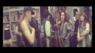Marina Łuczenko Glam Pop OFFICIAL VIDEO /  OFICJALNY TELEDYSK