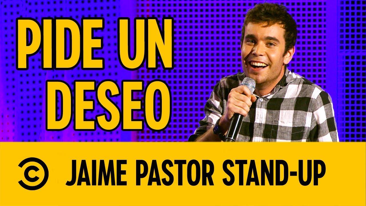 No Estamos Preparados Para El Fin Del Mundo | Jaime Pastor | Stand Up | Comedy Central España