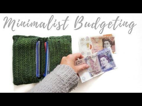 The Cash Envelope System/Cash Clip System | Minimalist Budgeting