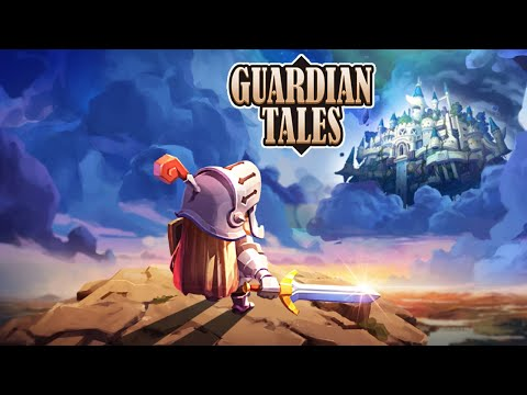 Guardian Tales - Option Change