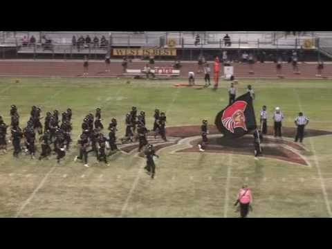 CCHS FOOTBALL 09 09 16