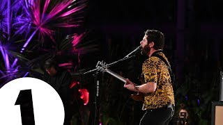 Foals - Sunday live at Kew Gardens for Radio 1