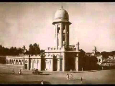 The Nizam state Hyderabad
