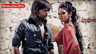 Teri Aashiqui da Menu Karz Chukana hai.. Himesh Reshammiya status by WhatsApp video official