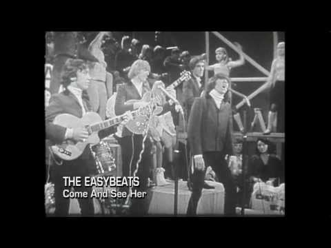 THE EASYBEATS - Come And See Her (1966)