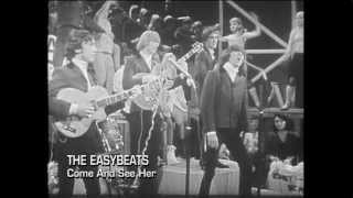 Watch Easybeats Come And See Her video