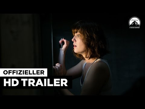 10 Cloverfield Lane - Trailer HD deutsch / german