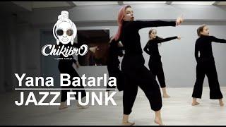 Dom Dolla - Take It | Yana Batarla Choreography