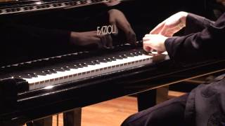 Boris Giltburg performs Ravel La Valse (Queen Elizabeth Hall recital)