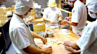 How To Cook Chinese Dumplings In Kitchen Team