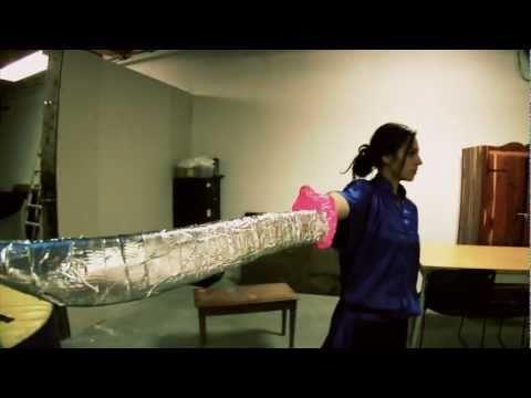Mickey Facchinello vs. Keith Min - Fearless Restaurant Fight Scene (Jet Li vs Chen Zhihui)