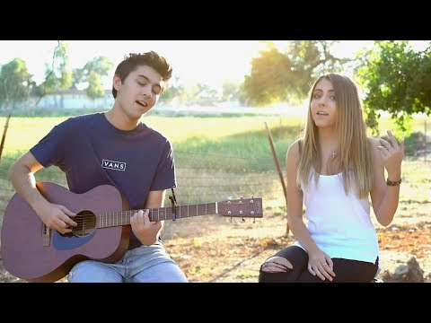 Beautiful People by Ed Sheeran & Khalid  cover by Kyson Facer ft Jada Facer