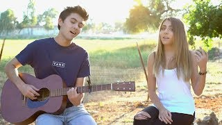 MP3 MBA Beautiful People by Ed Sheeran & Khalid | cover by Kyson Facer ft. Jada Facer Photo