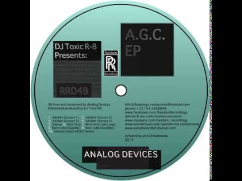 Analog Devices - Mich Tech (Original Mix)
