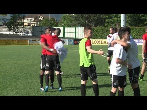 FC Monthey: encore une chance!