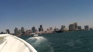HORNBLOWER CRUISES Прогулка по заливу